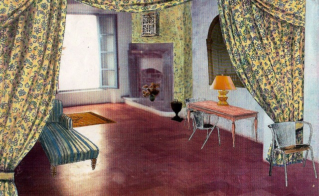 Studio in Como, Italy