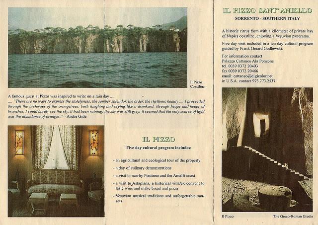 Cultural Tourism Naples