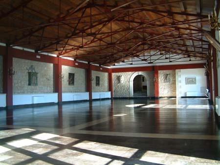 Villa Restoration in Sicily