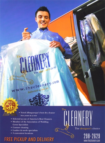 The Cleanery
