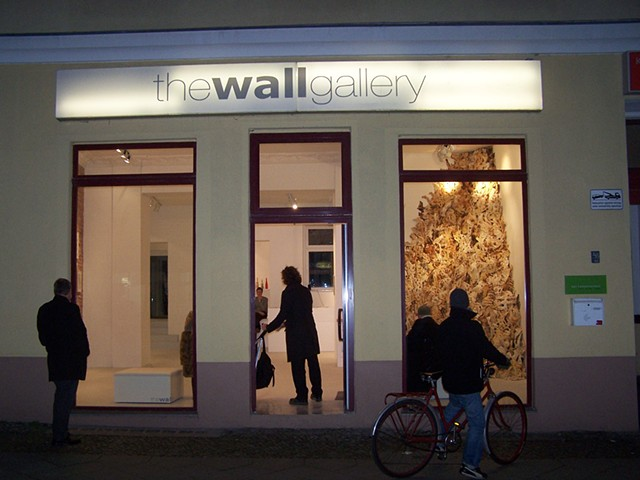 After Taste, The Wall Gallery, Berlin