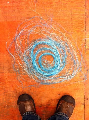 string carnage