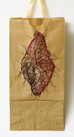 Paper Bag pod