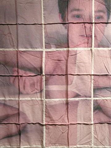 after Hockney detail
