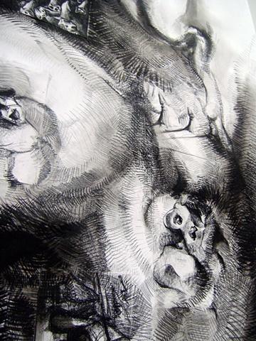 M.E.P.- Full Face Detail 2
