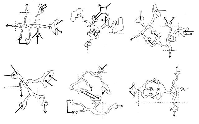 Anthropomorphizing Manifold Tubes (Where?!)
