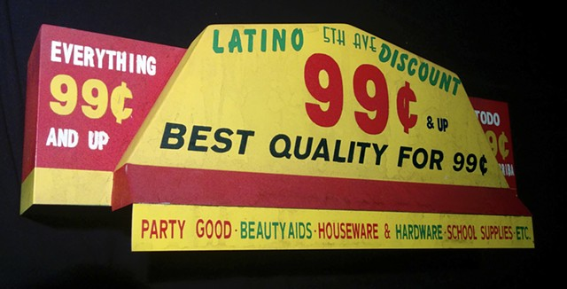 Latino Discount