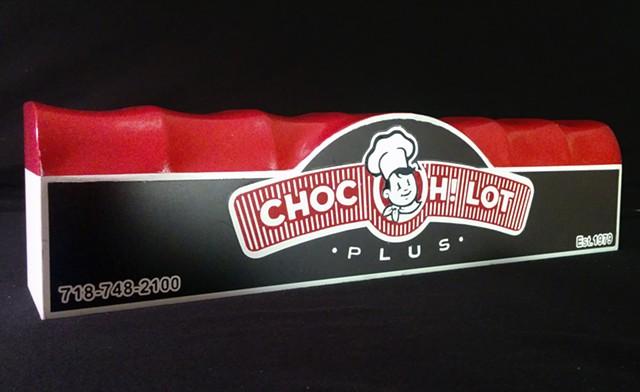 Choc-Oh!-Lot Plus