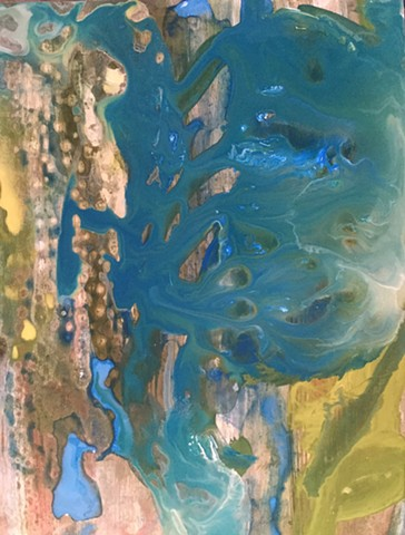 Earthview (Flood)