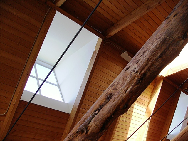 Meadowbrook Interior