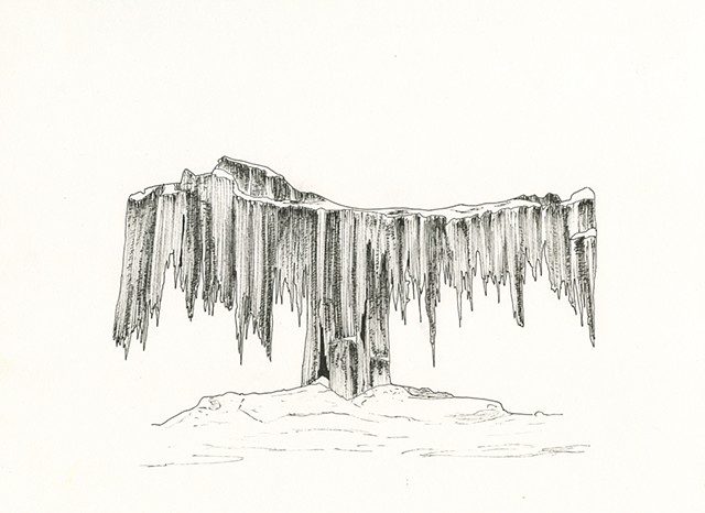 ice formation (redeemer)