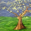 TREE SONG [Sold]