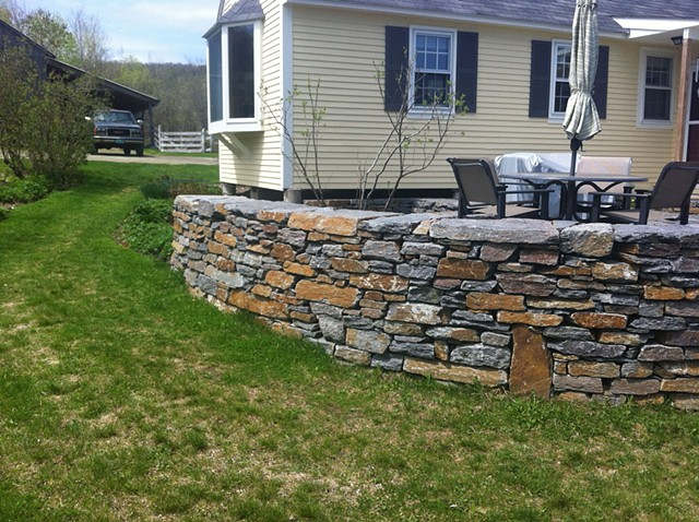 Woodward-Poor Retaining Wall (1e)