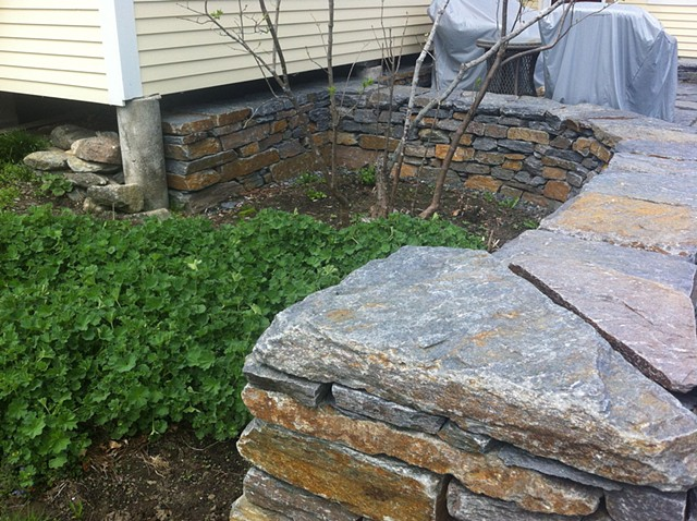 Woodward-Poor Retaining Wall (1c)