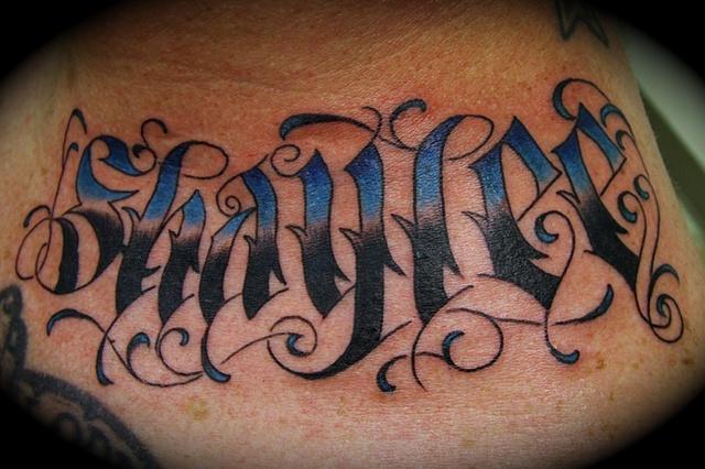"""Sheylee"" Letters"