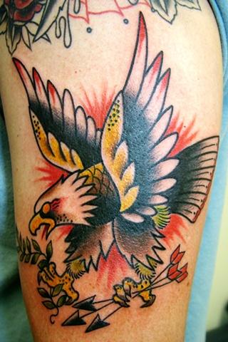 Eagle Americana 1