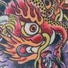 Tibetan Beast 1