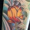 Flower, Water Sleeve 2