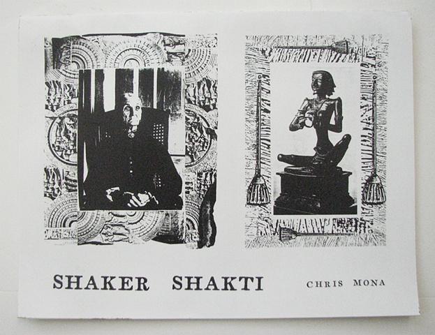 Shakers, Shakti