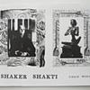 Shaker Shakti, front cover