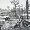 Miranda Hart in the Devonian