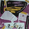Ka Chunk!! Records Record Store Day Poster 2018