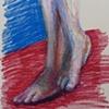Female Leg Study