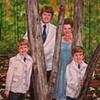 The Delauder Family Panel