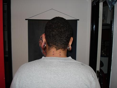 Double Surface Nape