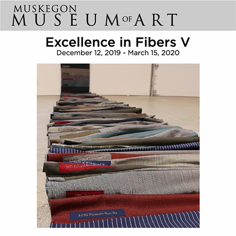 Excellence in Fibers V