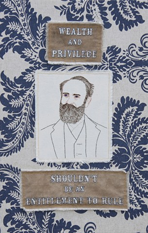 Wealth and Privilege (Jay Gould)