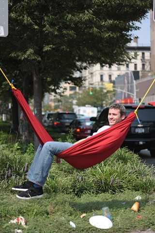 hammock at houston st
