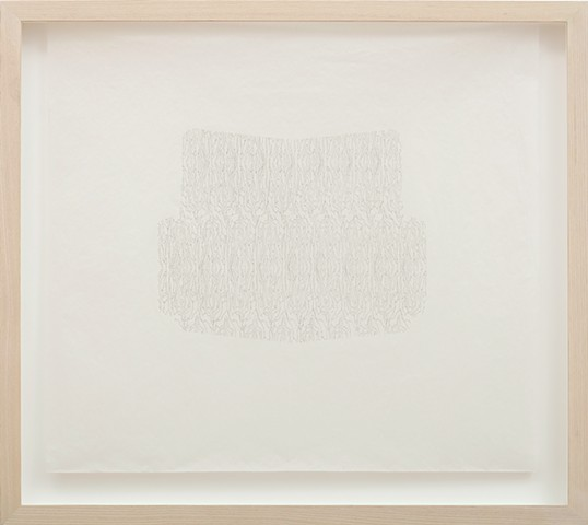 Untitled (envelope II) [left]