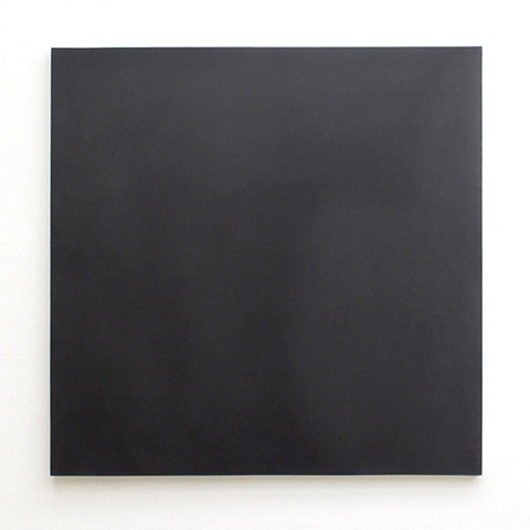 Untitled (black square)