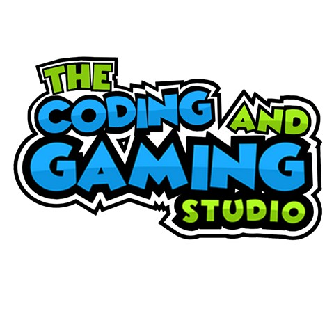 Logo Redesign version 3 for The Gaming Studio on Long Island, NY