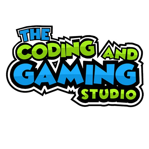 Logo Redesign version 2 for The Gaming Studio on Long Island, NY