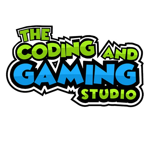 Logo Redesign version 1 for The Gaming Studio on Long Island, NY