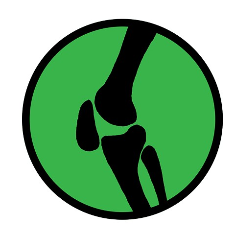 TherPet category icon - Joints and Mobility