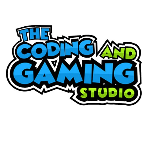 Logo Redesign version 4 for The Gaming Studio on Long Island, NY