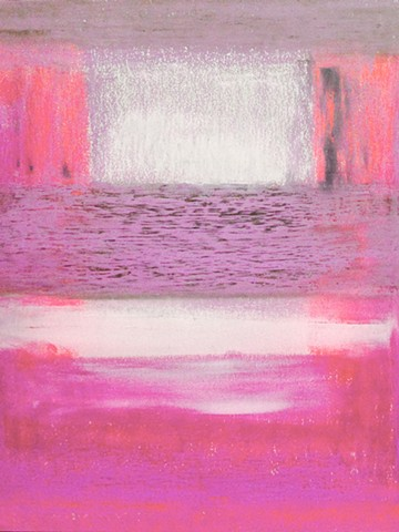Pink For Rothko