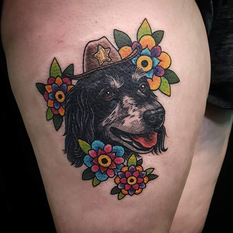 @moira_mctaggert  Chicago Tattoo Artist