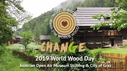 World Wood Day