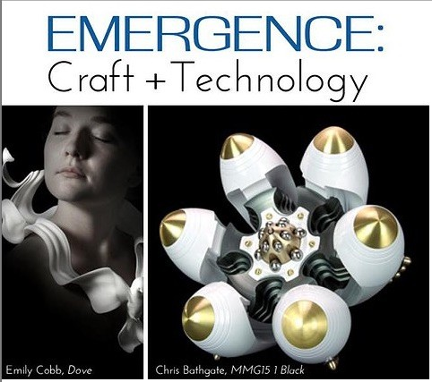 Emergence:  Craft + Technology