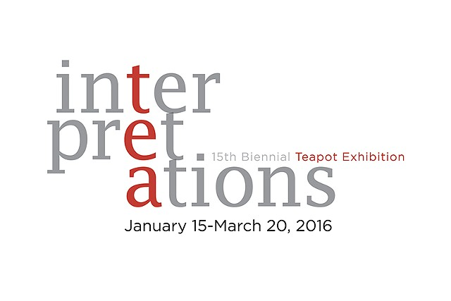 Interpretations:  15th Biennial Teapot Exhibition