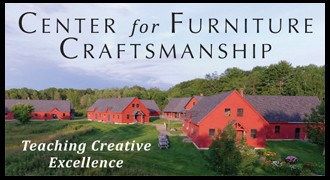 Center For Furniture Craftsmanship