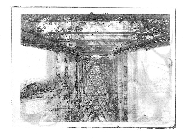 Photo Etching