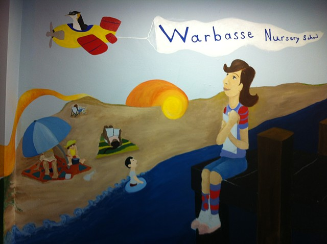 Warbasse Nursery School