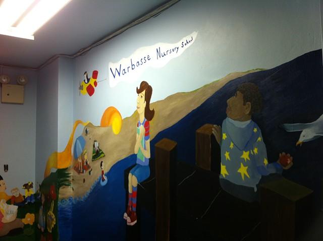 Warbasse Nursery School