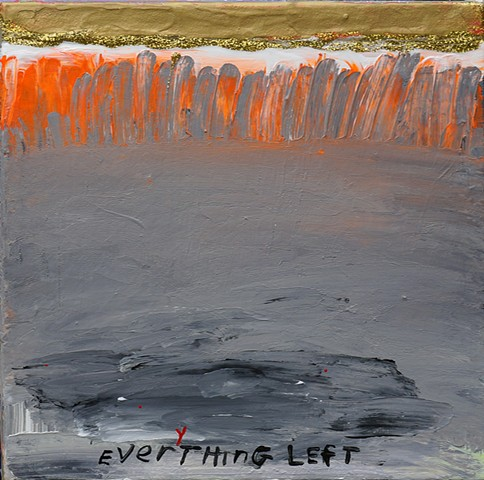 Everything Left