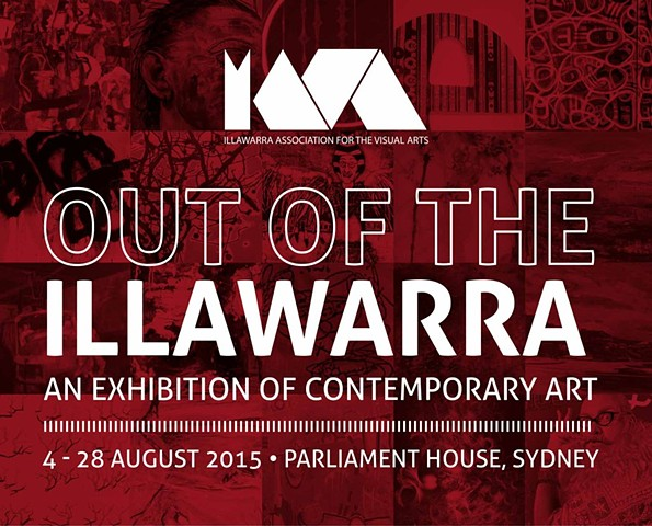 'Out of the Illawarra' - August 2015